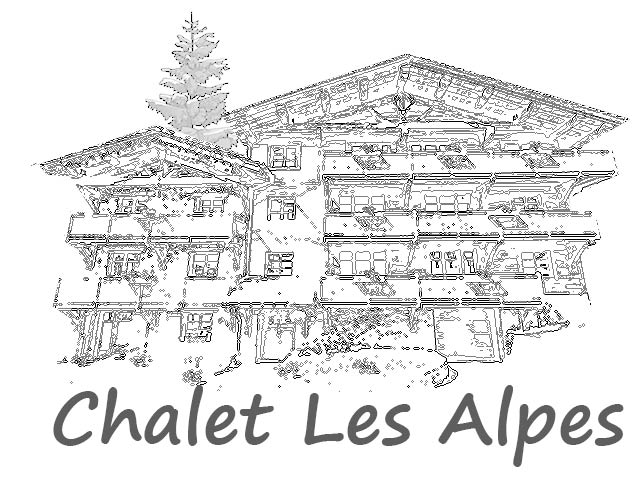 Chalet les Alpes Val d'Isère